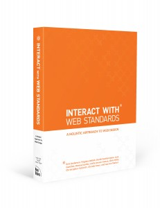 InterACT with Web Standards cover
