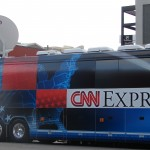 CNN presence