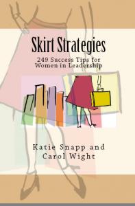 Skirt Strategies