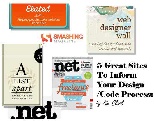 5 great sites