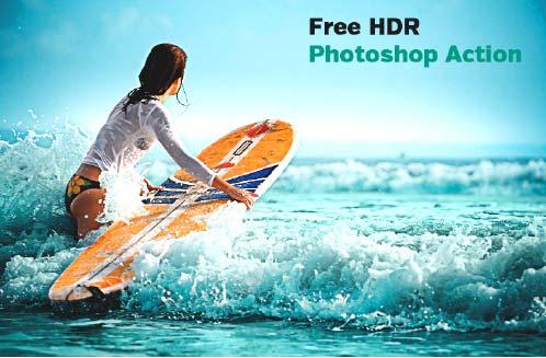 free HDR