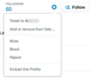 Select Add or remove from lists