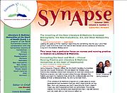 Synapse Literature and Medicine Newsletter